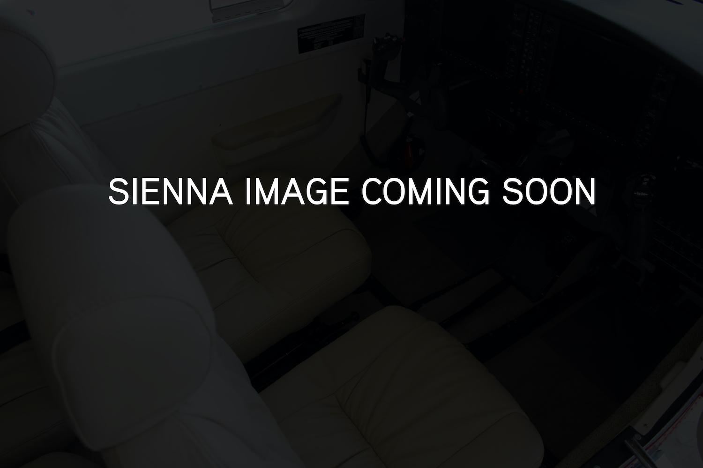 Piper Archer LX and DLX Sienna Interior