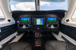 Piper M500 Avionics