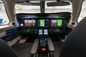 M600SLS Avionics