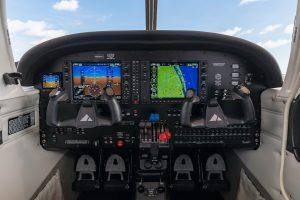 Piper Seminole Avionics