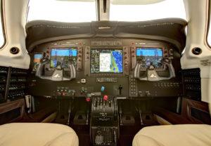 M350 AV Panel