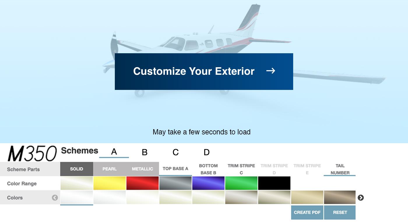 Open Aircraft Design Options