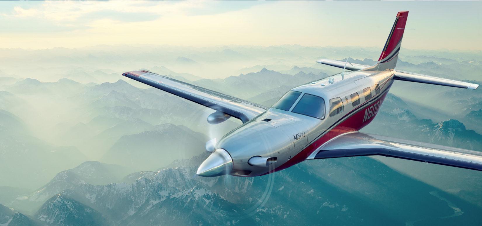 Piper Aircraft M500