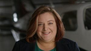 Head shot of Melissa Duzguner
