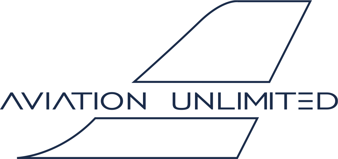 Aviation Unlimited logo