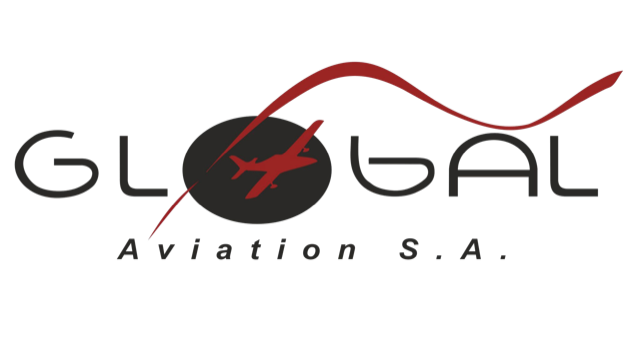 Global Aviation logo