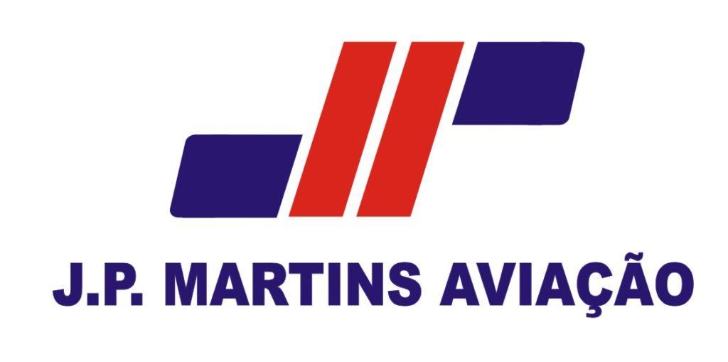 J.P. Martins Aviacao logo