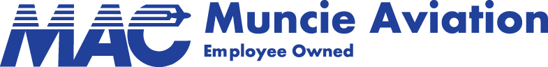 Muncie Aviation logo