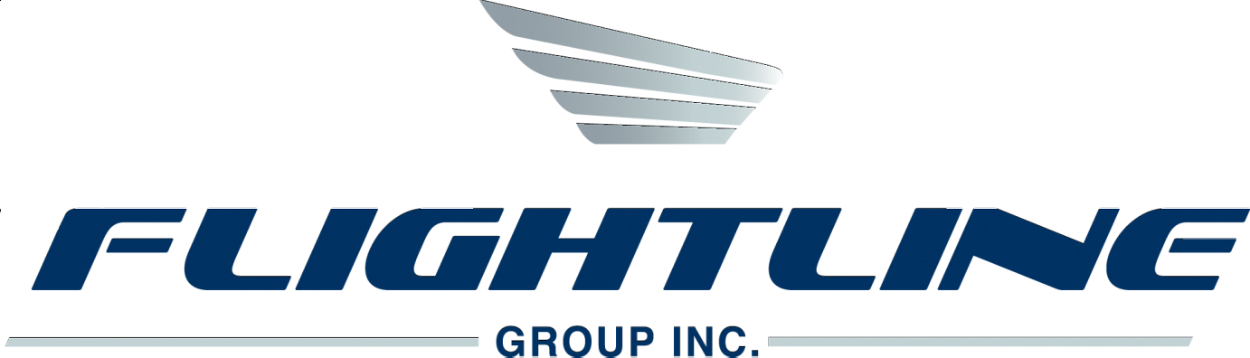 Flightline Group, Inc. logo