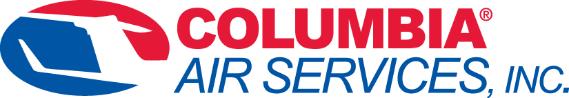Columbia Air Services, Inc. logo