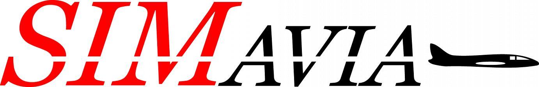 SIM Avia logo