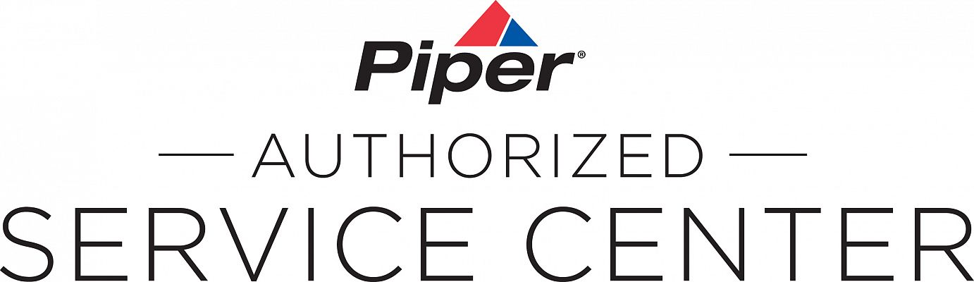 Piper Approved Service Center