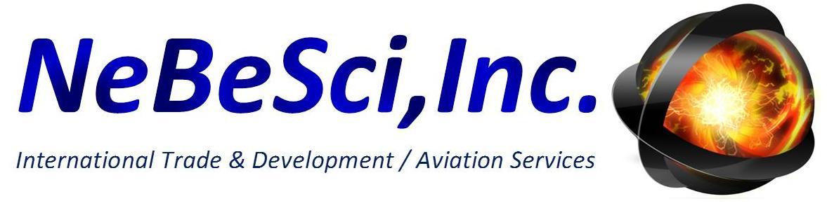 NeBeSci, Inc. logo