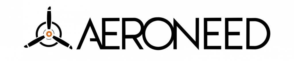 AeroNeed logo