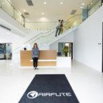 Airflite lobby