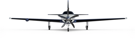 Piper Aircraft M600 rendering