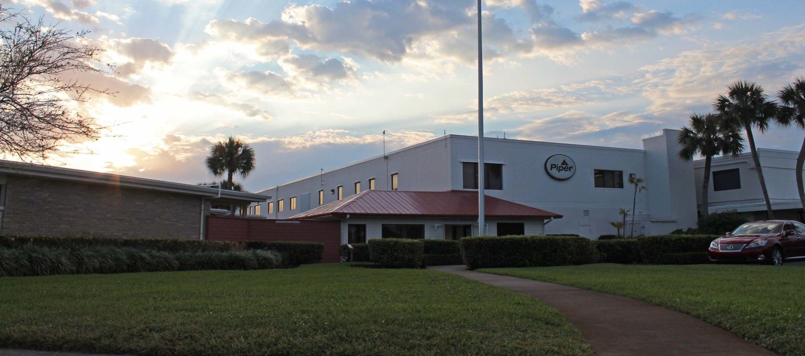 Piper Aircraft Headquarters