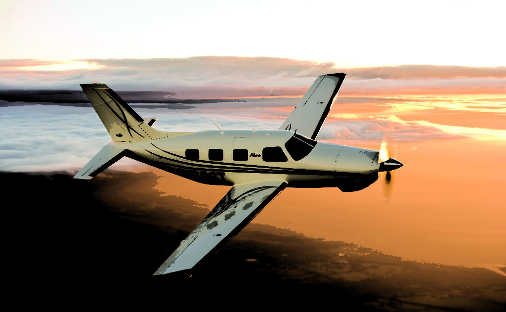 Matrix model from Piper Aircraft