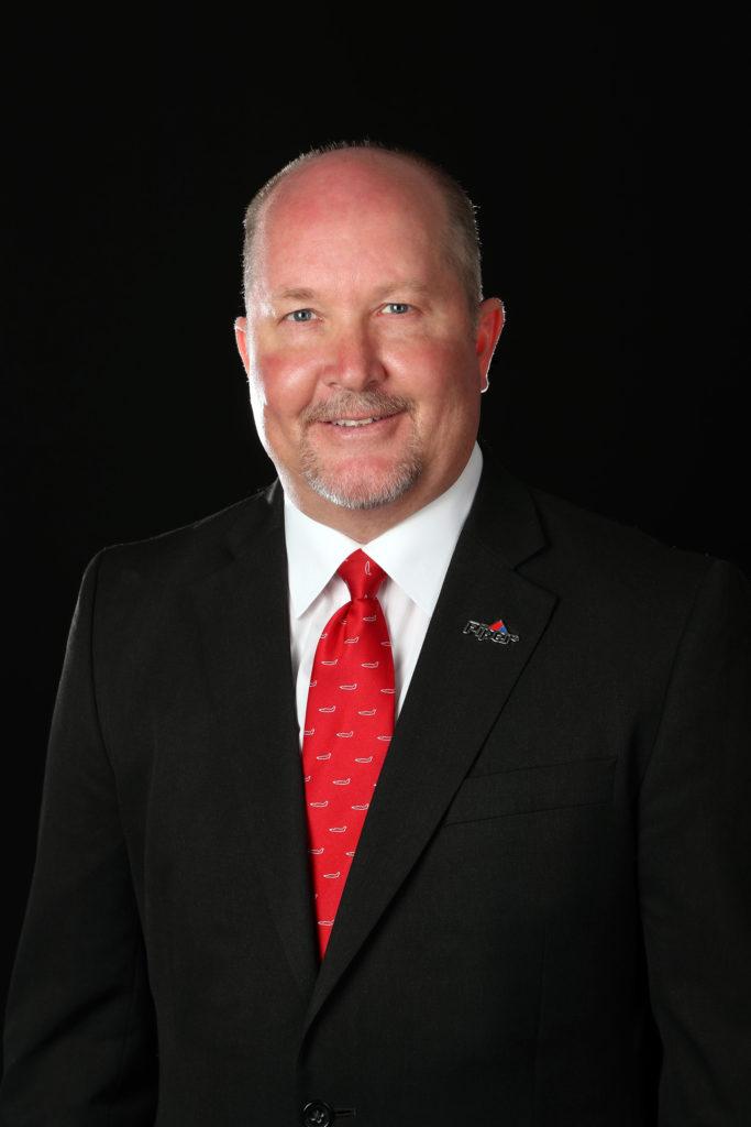 Ron Gunnarson of Piper Aircraft