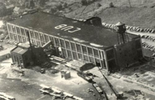 Piper Cub Factory