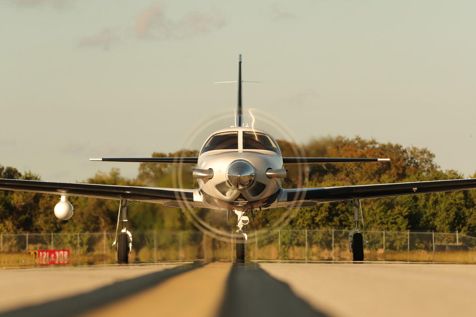 Piper M500 aircraft