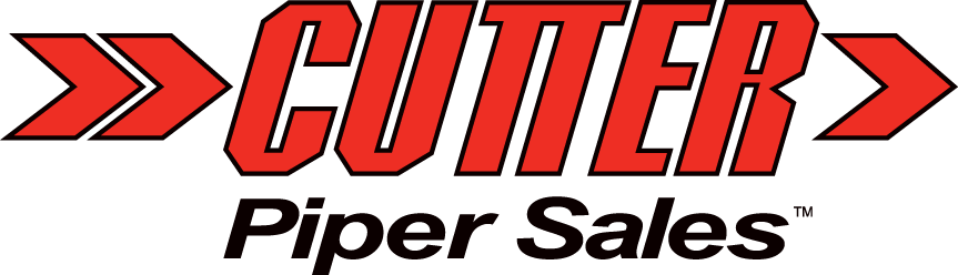 Cutter Piper Sales logo