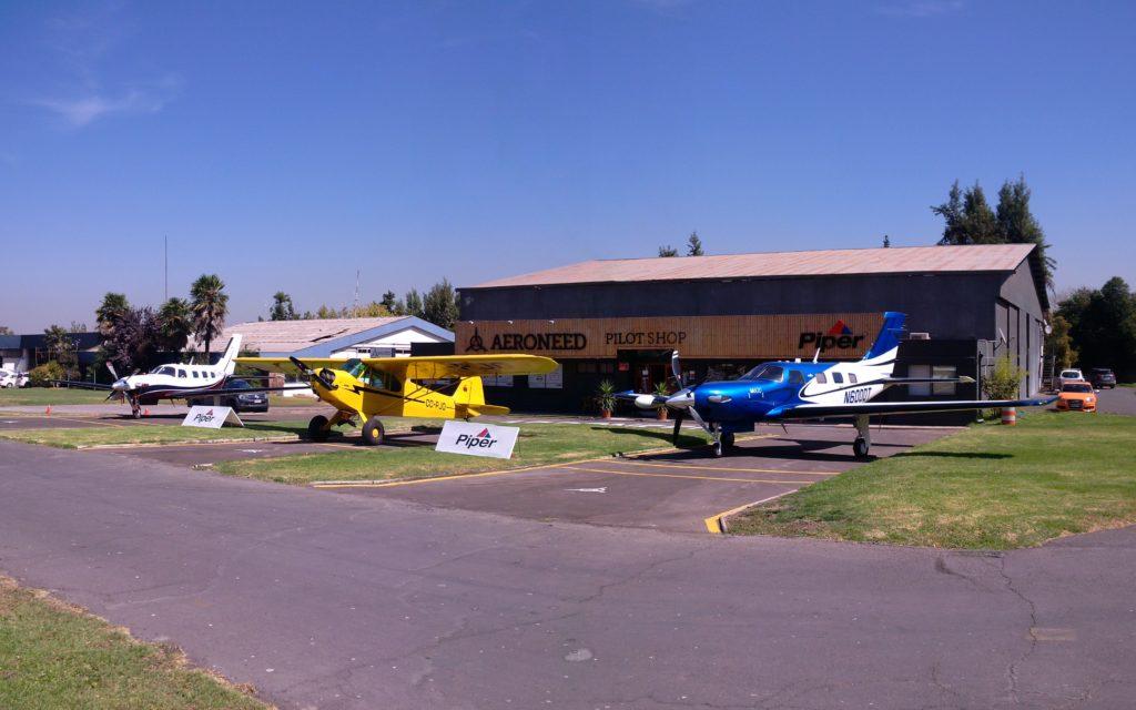 Piper Aircraft at Aeroneed