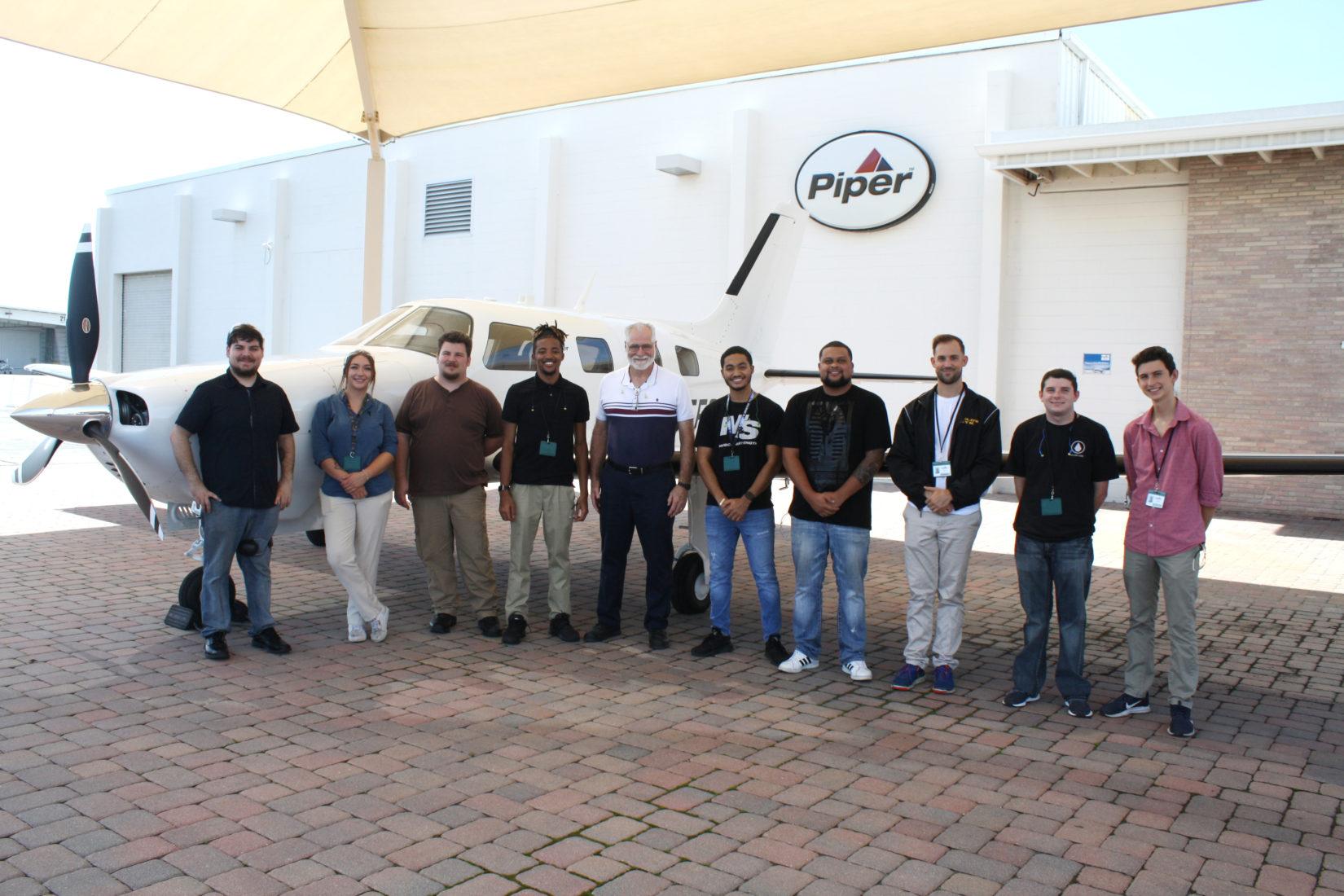 Piper Apprentices