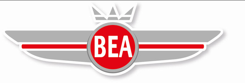 British European Aviation Limited (BEA) 17