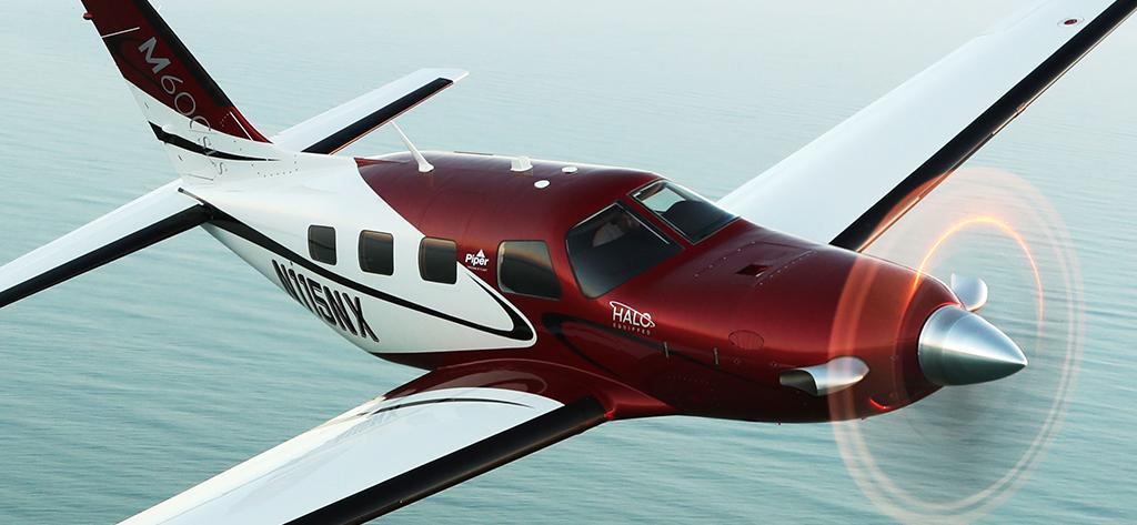 Piper M600/SLS