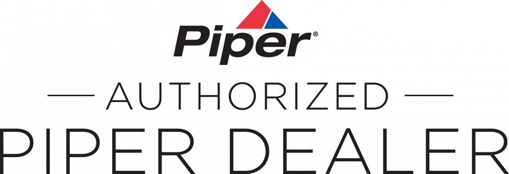Piper Aircraft Sales: Europe, Middle East, Africa 2