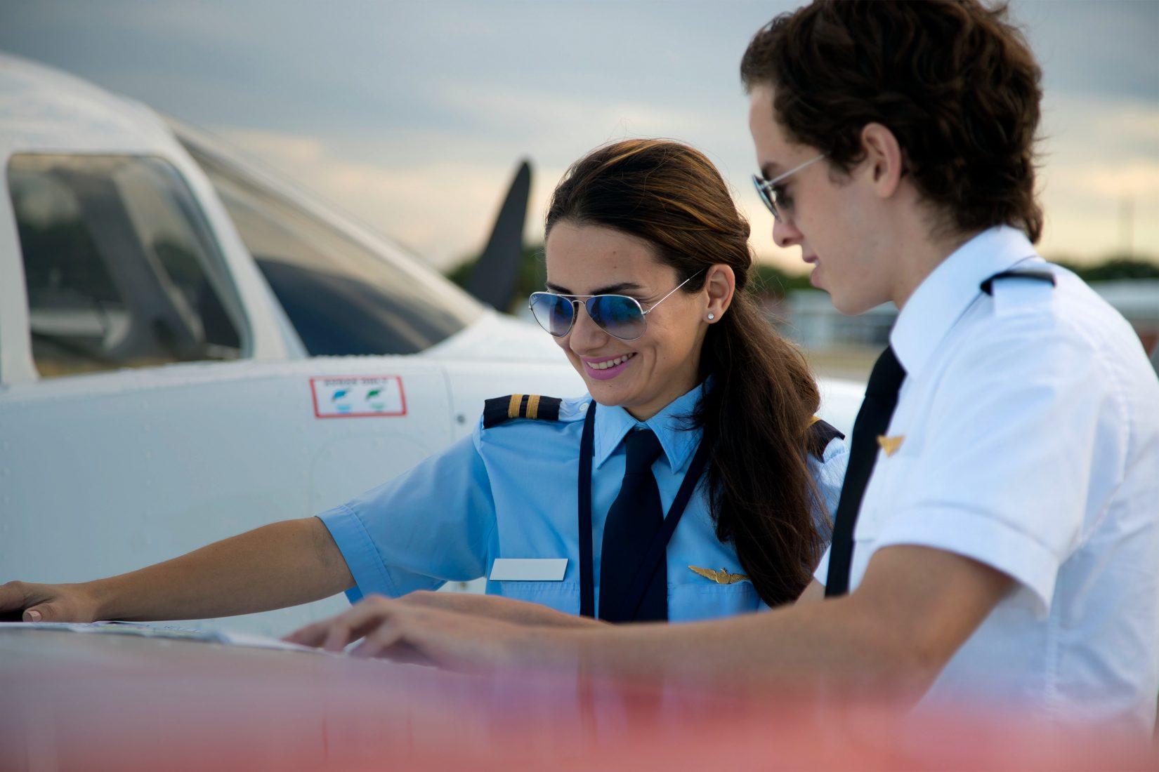 Piper Flight School Resources Tools for Schools